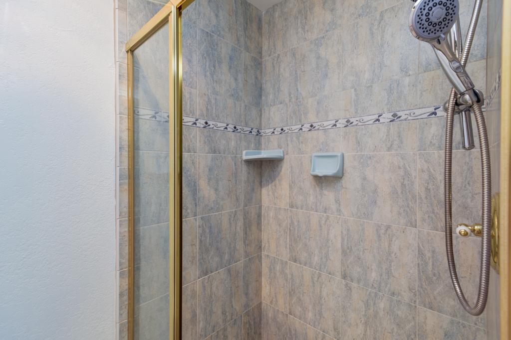 MBa-Shower