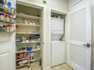 Pantry Laundry